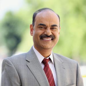 Venkat Rao, PhD, DBAT, Parsons, Centreville, VA
